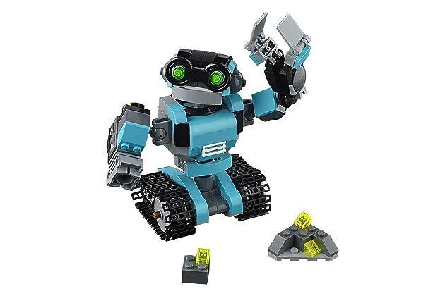 Best Robots For Kids >> Best Building Robots For Kids Amazon Com