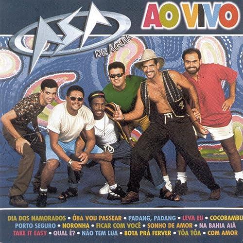 BAIXAR CD DE MP3 ASA AGUIA
