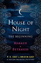 House of Night: The Beginning: Marked and Betrayed (House of Night Novels)