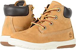 "Timberland Kids Toddle Tracks 6"" Boot (Toddler/Little Kid)"