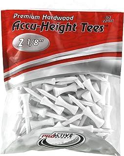 ProActive Sports 2 1/8 英寸Accu-Height T 恤(60/包装)