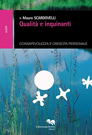 Qualità e inquinanti (ALEPH Vol. 9)