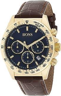 Hugo BOSS Reloj Analógico para Hombre de Cuarzo 1513756