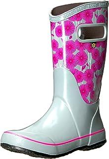ed4e9da26219 Bogs Kids Rubber Waterproof Rain Boot Boys Girls