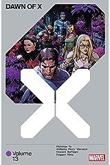 Dawn Of X Vol. 13 Kindle Edition