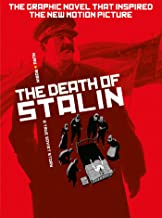 Best comic book death of stalin Reviews