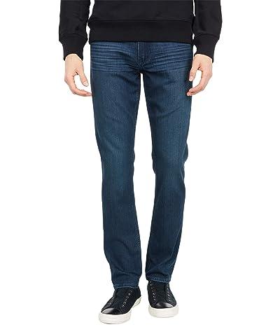 Paige Lennox Slim Jeans in Belcourt (Belcourt) Men