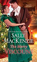 The Merry Viscount (The Widow's Brew Series Book 2)