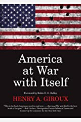 America at War with Itself (City Lights Open Media) Kindle Edition