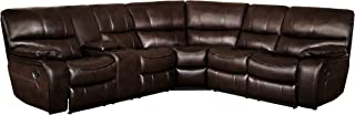 Best mission style sectional couch Reviews