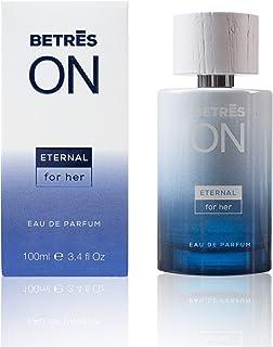Betres On ETERNAL Agua de perfume para mujeres - 100 ml.