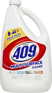 Formula 409 Multi-Surface Cleaner, Refill Bottle, 64 Ounces (Packaging May Vary)