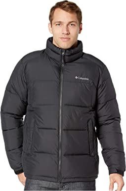 Columbia Mighty Lite Hooded Jacket Black 2 Free Shipping