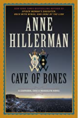 Cave of Bones: A Leaphorn, Chee & Manuelito Novel (A Leaphorn and Chee Novel Book 22) Kindle Edition