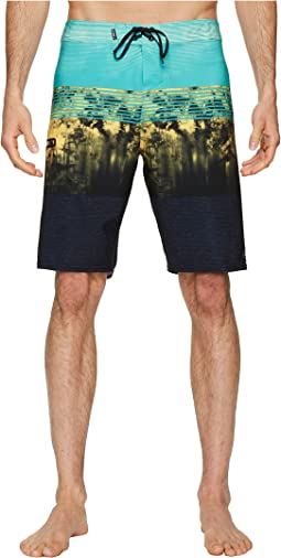 Hyperfreak Superfreak Series Boardshorts