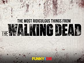 The Most Ridiculous Things From The Walking Dead