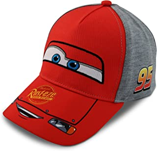 disney cars hat