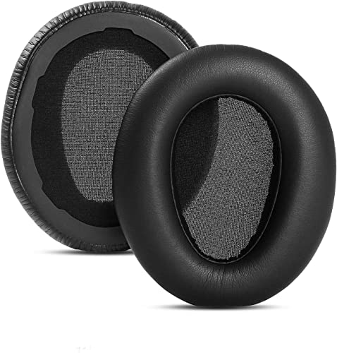 discount Upgraded Ear Pads Cushions Cups wholesale Replacement Foam Earpads Compatible with Sony MDR-ZX770BN MDR-ZX780DC outlet online sale MDR-ZX770BT Headphone Headset online