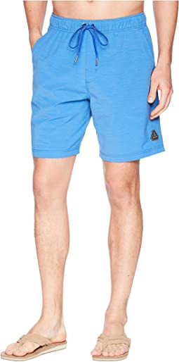 Prana - Metric E-Waist Shorts