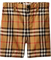Burberry Kids - Sean Check Trousers (Infant/Toddler)