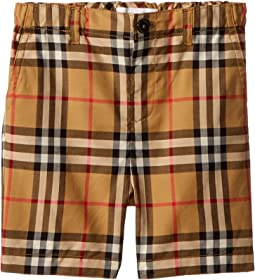 Sean Check Trousers (Infant/Toddler)