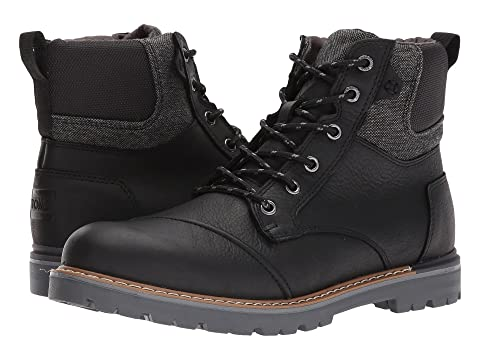 5a95abbe384 TOMS Ashland Waterproof Boot at Zappos.com