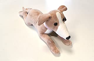 whippet soft toy
