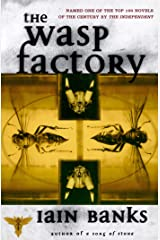 The Wasp Factory: A Novel Kindle Edition