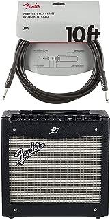Fender Mustang I V2 20 watt 1x10