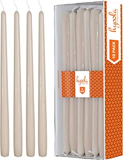 Best dripless taper candles Reviews