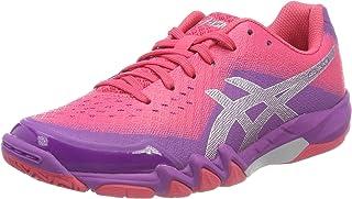 ASICS Gel-Blade 6, Zapatillas de Deporte Interior Mujer
