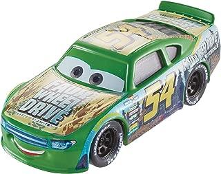 Disney Pixar Cars 3: Tommy Highbanks Die-cast Vehicle