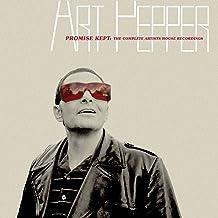 Art Pepper - Promise Kept: The Complete Artists House Recordings (2019) LEAK ALBUM
