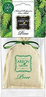 Areon - Ambientador para casa o armario, aroma de pino