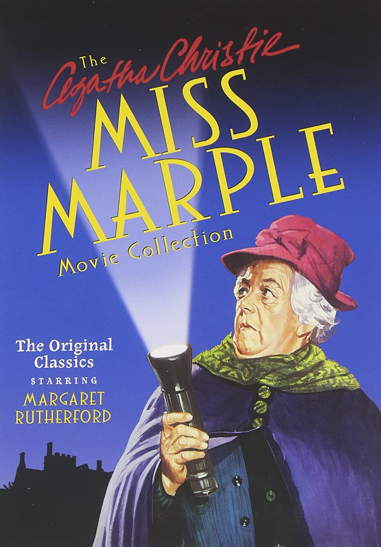 Agatha Christie's Miss Marple Fresno Ranking TOP18 Mall Collection - Movie