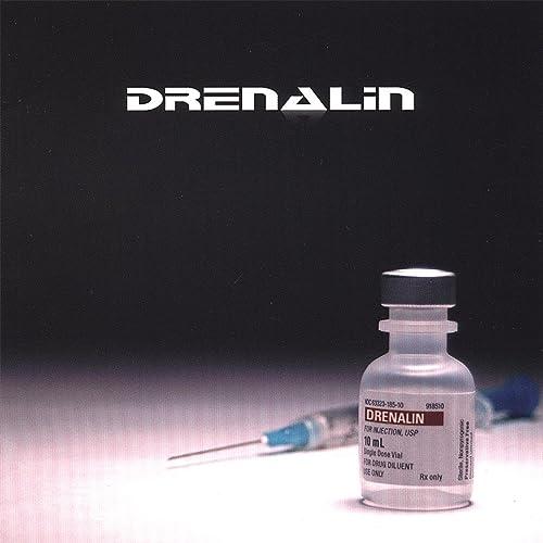 Drenalin de Drenalin en Amazon Music - Amazon.es