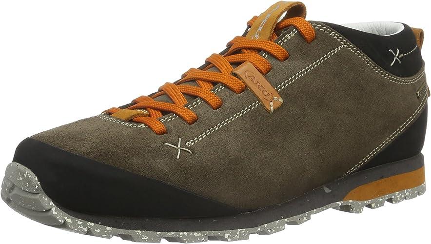 AKU Bellamont Suede GTX, Chaussures Multisport de plein air Mixte Adulte