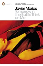 Tomorrow in the Battle Think on Me (Penguin Modern Classics) (English Edition)