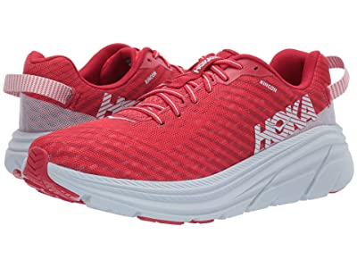 Hoka One One Rincon (Barbados Cherry/Plein Air) Men