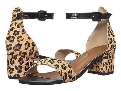 Sbicca Senoia (Tan/Leopard) Women