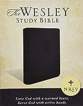 wesley bible studies