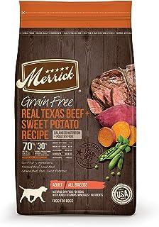 Merrick Grain Texas Potato Recipe