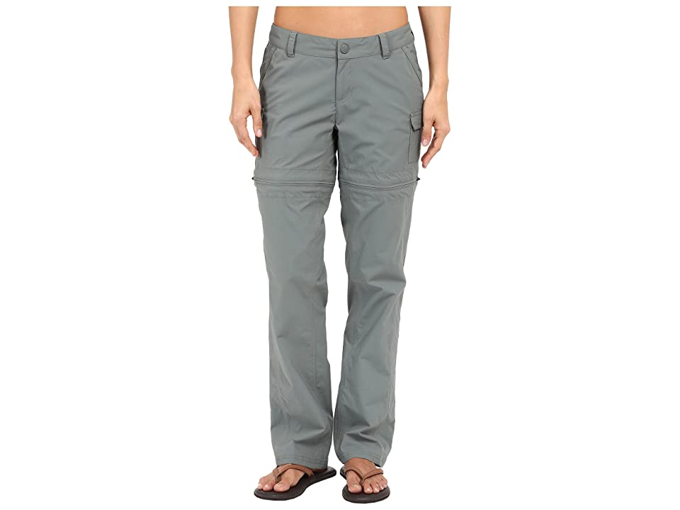 The North Face Paramount 2.0 Convertible Pants (Sedona Sage Grey (Prior Season)) Women