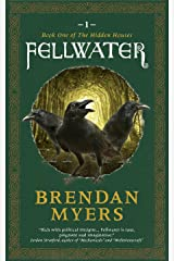 Fellwater: Book One of The Hidden Houses Kindle Edition