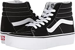 8530995b38 Vans kids sk8 hi little kid big kid