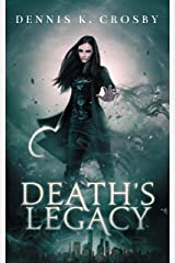 Death's Legacy Kindle Edition