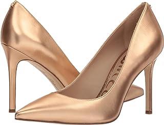 7dfd7a7dfe Gold Women's Pumps & Heels | Amazon.com