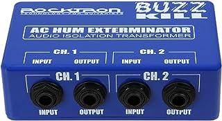 Rocktron Buzz Kill AC Hum Exterminator
