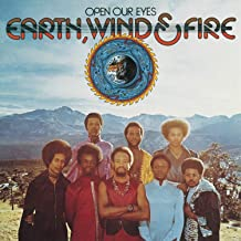 Best earth wind and fire open our eyes Reviews
