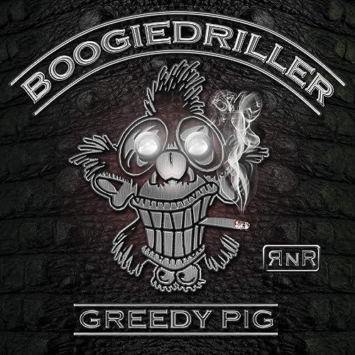 Boogiedriller